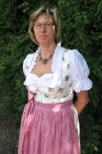 Frau Wenzke