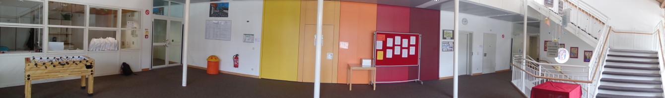 Johann-Comenius-Schule Grafing